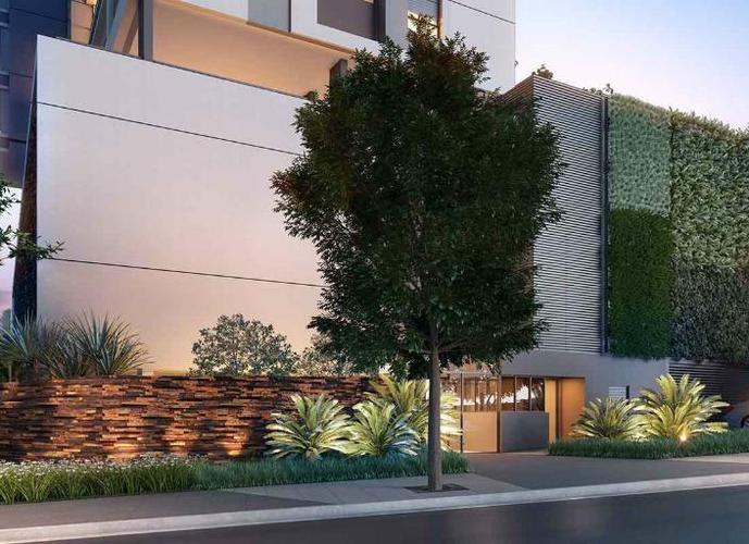 Apartamento em Mirandópolis/SP de 94m² 3 quartos a venda por R$ 1.107.000,00
