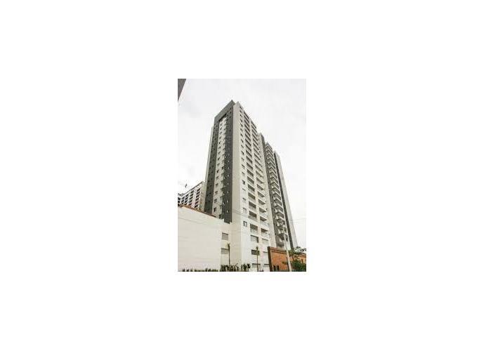 Apartamento em Vila Matias/SP de 70m² 1 quartos a venda por R$ 284.000,00