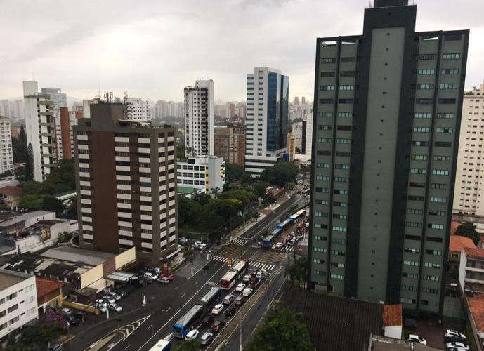 Cobertura em Campo Belo/SP de 343m² 4 quartos a venda por R$ 1.150.000,00