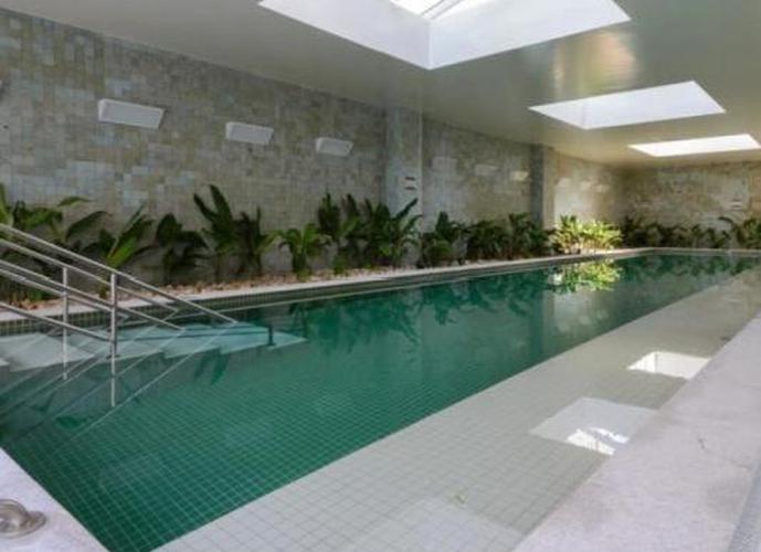 Apartamento em Moema/SP de 78m² 2 quartos a venda por R$ 1.224.784,00