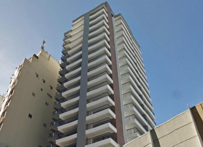 Apartamento em Parque Santa Cecília/SP de 59m² 1 quartos a venda por R$ 540.000,00