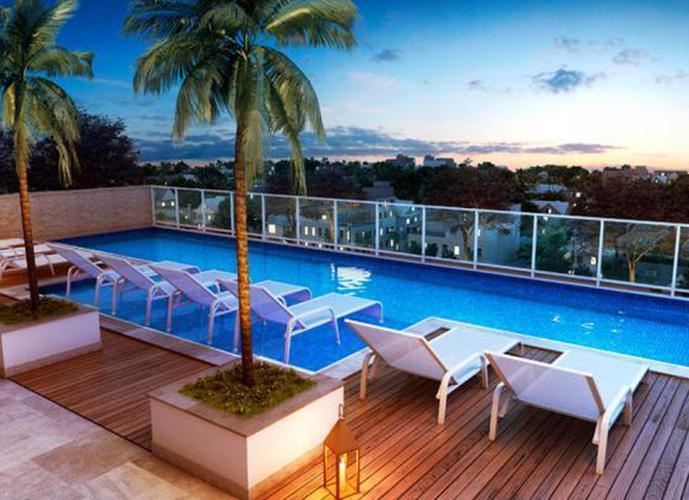 Apartamento em Aclimação/SP de 115m² 3 quartos a venda por R$ 1.139.431,00