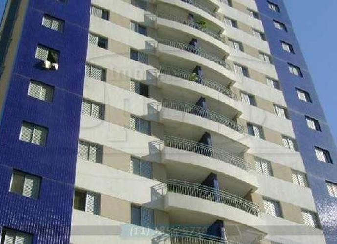 Apartamento em Aclimação/SP de 67m² 3 quartos a venda por R$ 580.000,00
