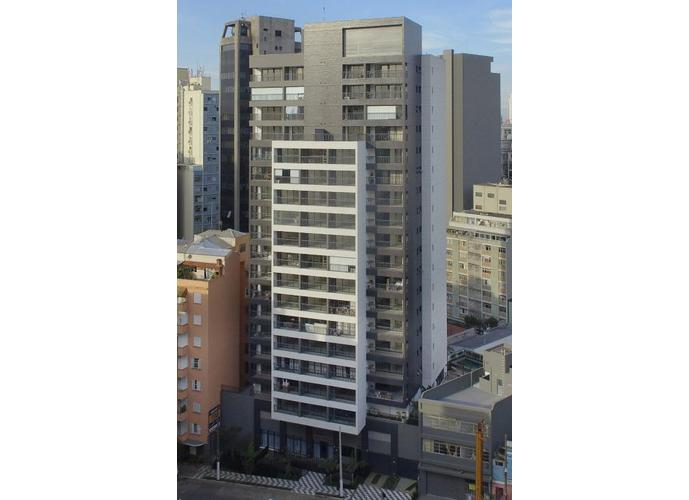 Loft em Bela Vista/SP de 37m² 1 quartos a venda por R$ 316.830,00