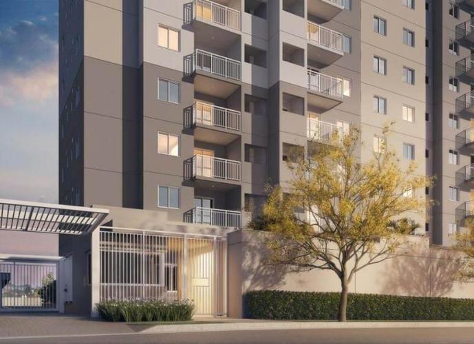 Apartamento em Socorro/SP de 54m² 2 quartos a venda por R$ 362.976,00