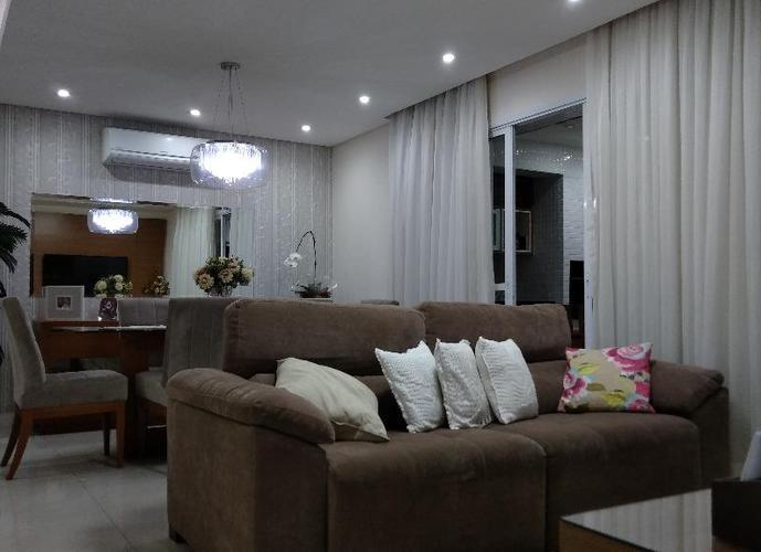 Apartamento em Ponta Da Praia/SP de 111m² 3 quartos a venda por R$ 730.000,00