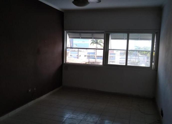 Apartamento em José Menino/SP de 53m² 1 quartos a venda por R$ 212.000,00