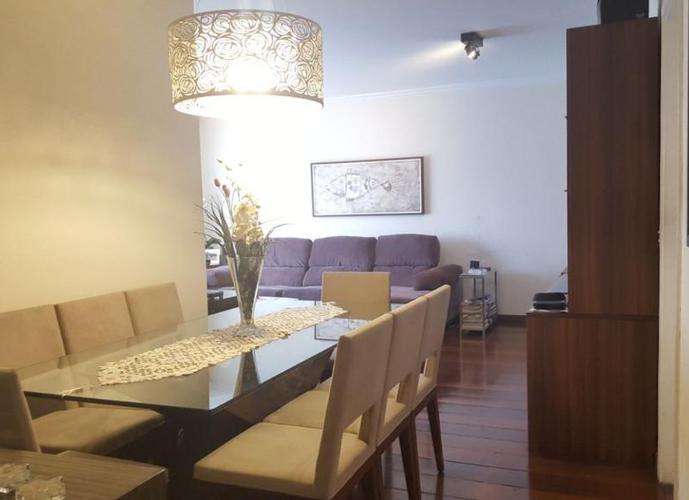 Apartamento em Boqueirão/SP de 113m² 3 quartos a venda por R$ 750.000,00