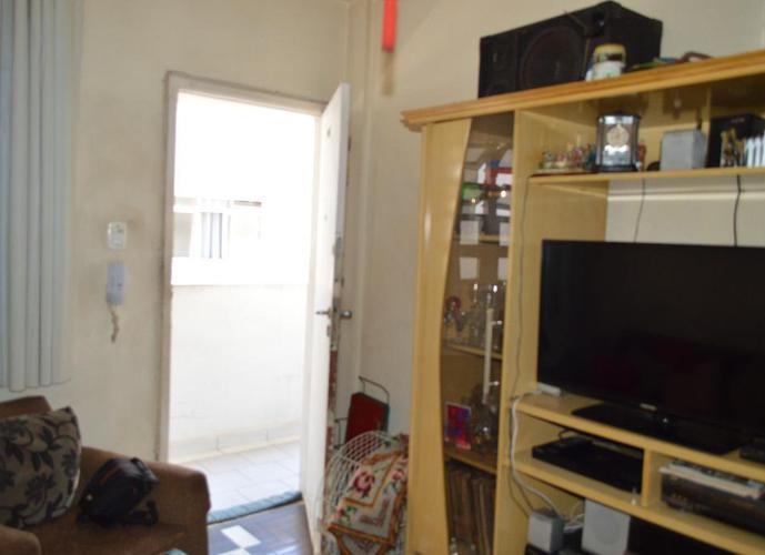 Apartamento em Ponta Da Praia/SP de 57m² 2 quartos a venda por R$ 234.000,00