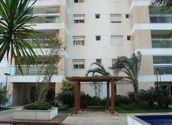 Apartamento em Ponta Da Praia/SP de 78m² 2 quartos a venda por R$ 457.000,00