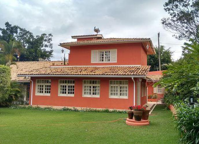 Chácara em Chácaras Fernão Dias/SP de 153m² 3 quartos a venda por R$ 795.000,00