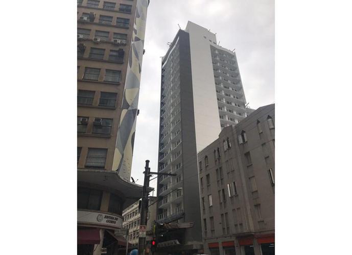 Loft em Luz/SP de 22m² 1 quartos a venda por R$ 249.300,00