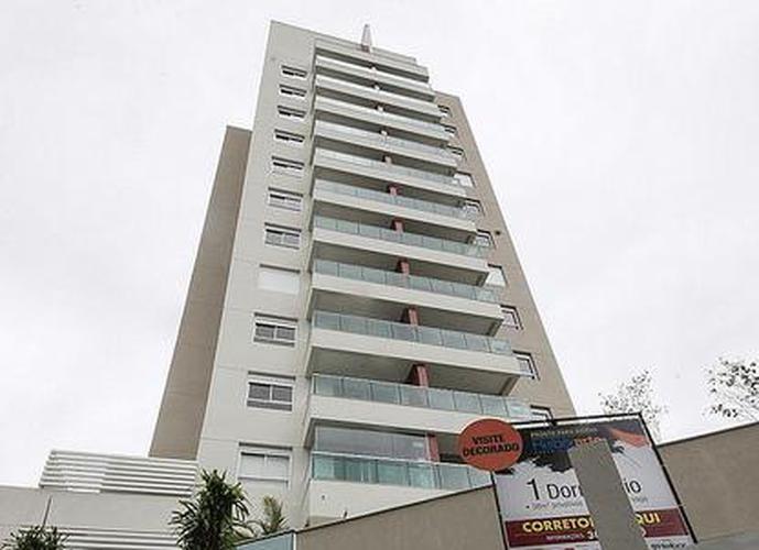 Apartamento em Pinheiros/SP de 38m² 1 quartos a venda por R$ 494.390,00