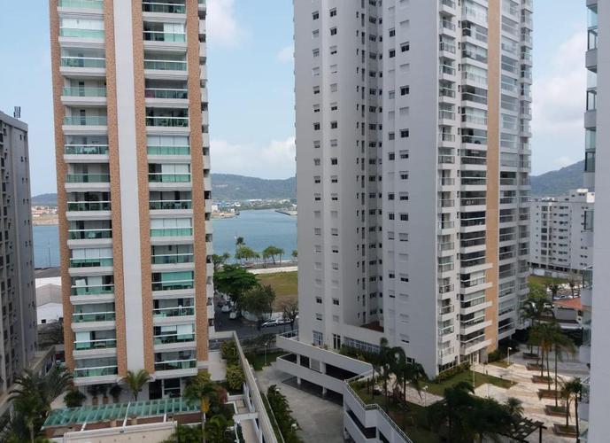 Apartamento em Ponta Da Praia/SP de 125m² 3 quartos a venda por R$ 885.000,00