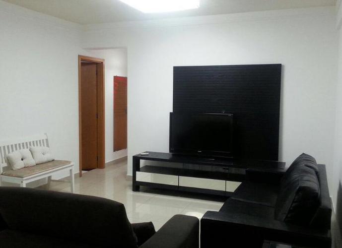 Apartamento em Ponta Da Praia/SP de 125m² 3 quartos a venda por R$ 950.000,00