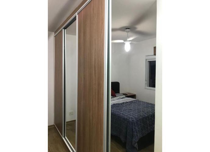 Apartamento em Marapé/SP de 79m² 2 quartos a venda por R$ 510.000,00