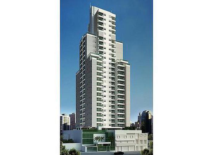 Apartamento em Higienópolis/SP de 52m² 2 quartos a venda por R$ 639.900,00