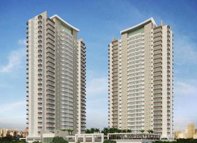 Apartamento em Lapa/SP de 79m² 3 quartos a venda por R$ 702.080,00