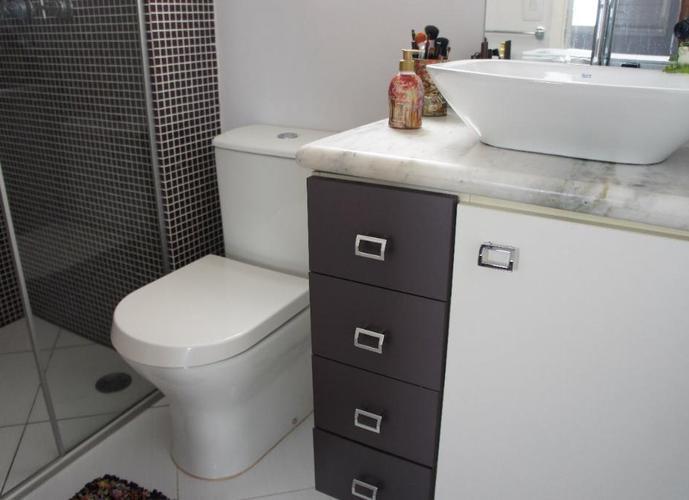 Penthouse em Butantã/SP de 143m² 3 quartos a venda por R$ 1.236.945,00