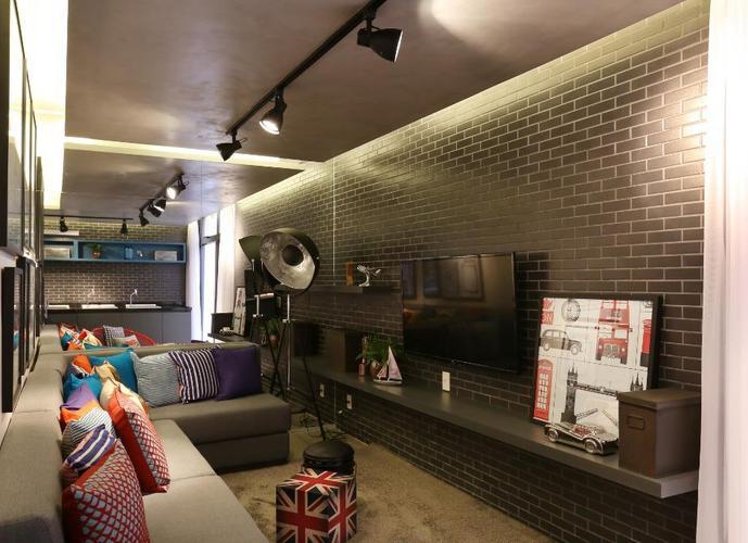 Loft em Bela Vista/SP de 49m² 1 quartos a venda por R$ 410.000,00