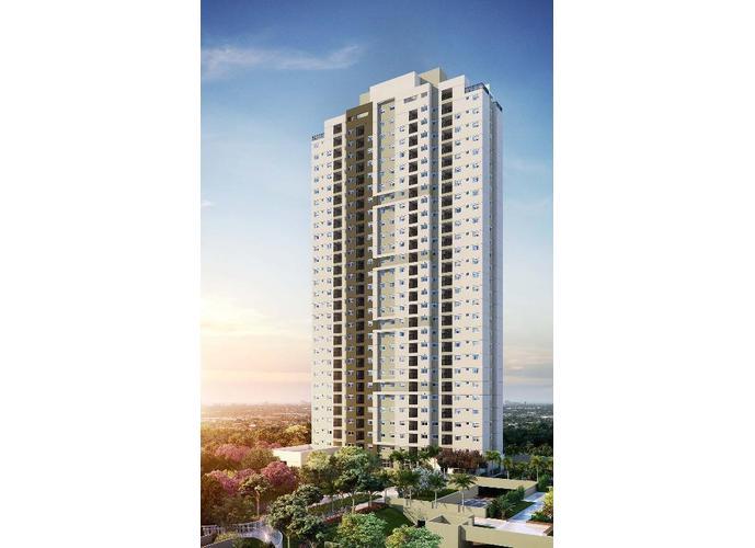 Apartamento em Penha/SP de 60m² 2 quartos a venda por R$ 426.775,00