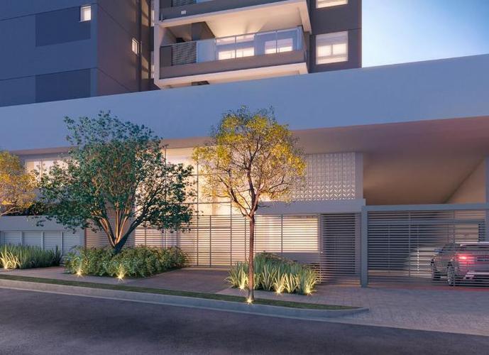 Apartamento em Vila Madalena/SP de 95m² 3 quartos a venda por R$ 1.408.269,00