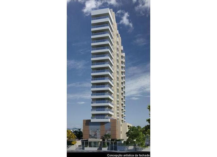 Apartamento em Boqueirão/SP de 160m² 3 quartos a venda por R$ 990.000,00