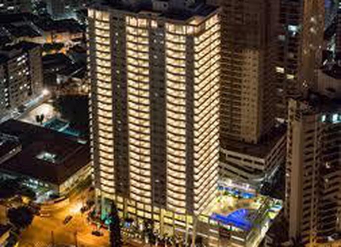 Apartamento em Ponta Da Praia/SP de 135m² 2 quartos a venda por R$ 1.060.000,00
