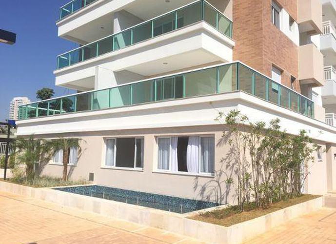 Apartamento em Cambuci/SP de 45m² 1 quartos a venda por R$ 342.650,00