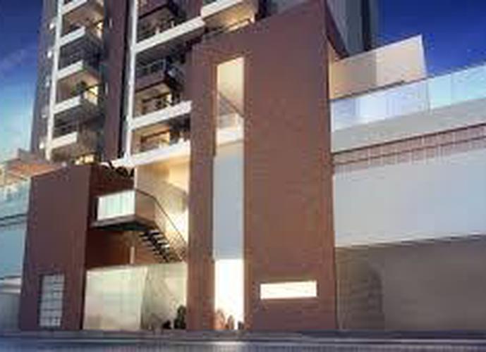 Apartamento em Centro/SP de 64m² 2 quartos a venda por R$ 547.225,00