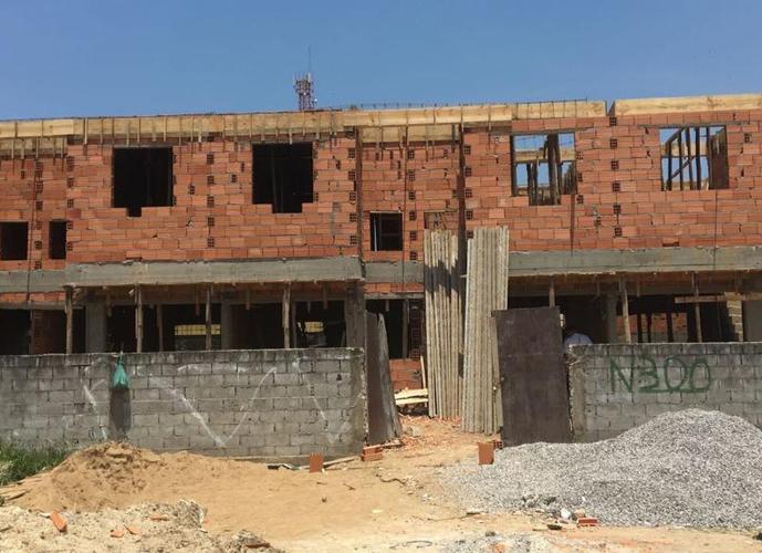 Sobrado em Jardim Paraíso/SP de 60m² 2 quartos a venda por R$ 260.000,00