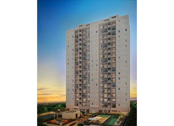 Apartamento em Morumbi/SP de 50m² 2 quartos a venda por R$ 281.849,00