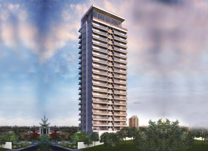 Apartamento em Vila Clementino/SP de 95m² 3 quartos a venda por R$ 1.377.000,00