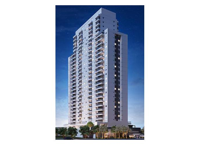 Apartamento em Barra Funda/SP de 62m² 2 quartos a venda por R$ 468.400,00