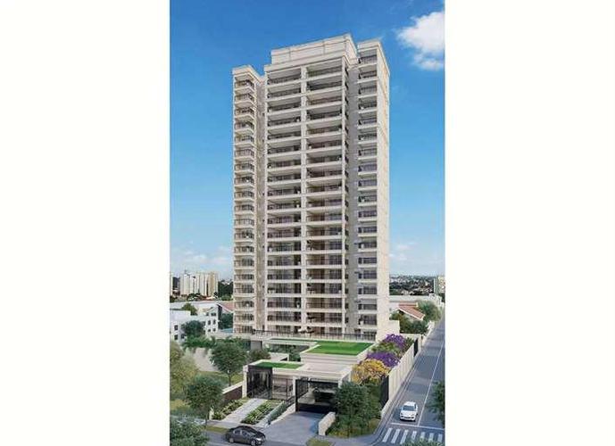 Apartamento em Moema/SP de 172m² 4 quartos a venda por R$ 2.994.000,00