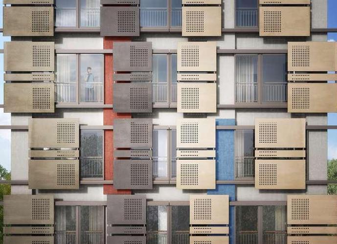 Apartamento em Moema/SP de 47m² 1 quartos a venda por R$ 627.000,00