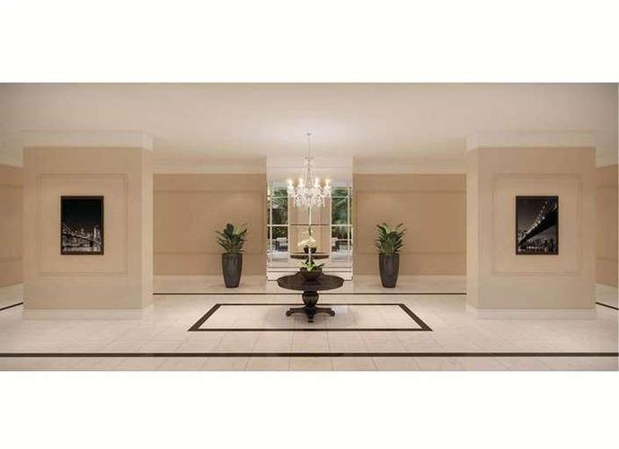 Apartamento em Moema/SP de 307m² 4 quartos a venda por R$ 3.281.000,00