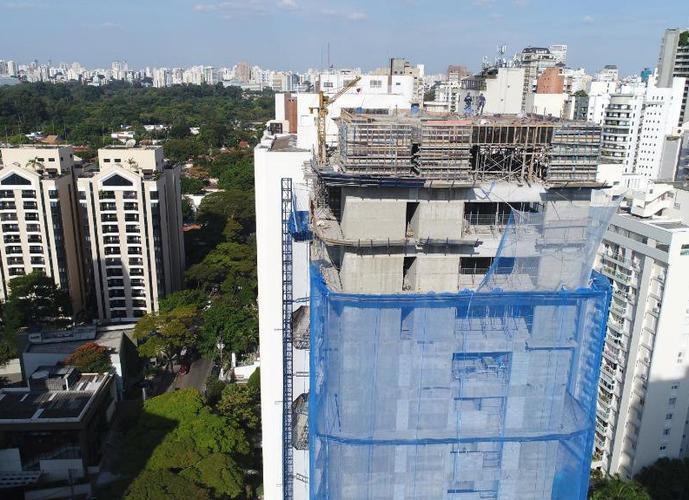 Apartamento em Vila Conceição/SP de 251m² 4 quartos a venda por R$ 4.866.919,00