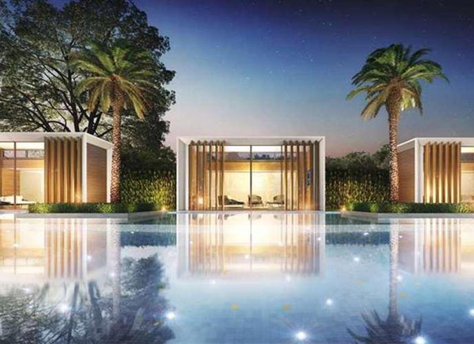 Apartamento em Vila Olímpia/SP de 343m² 4 quartos a venda por R$ 10.115.000,00