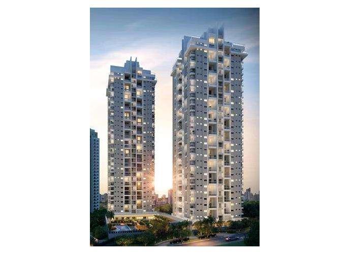 Apartamento em Vila Andrade/SP de 187m² 4 quartos a venda por R$ 1.168.000,00