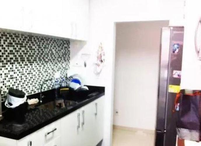 Apartamento em Gonzaga/SP de 86m² 3 quartos a venda por R$ 390.000,00