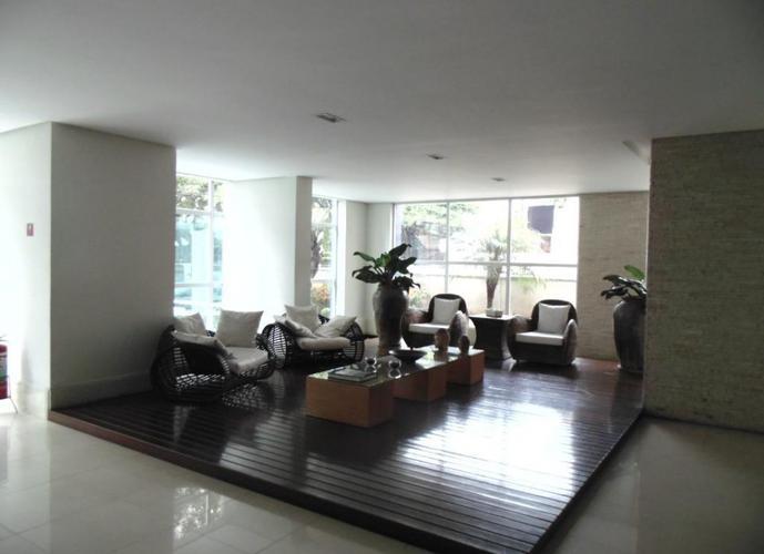 Apartamento em Boqueirão/SP de 234m² 3 quartos para locação R$ 12.000,00/mes