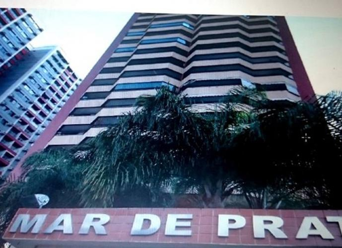 Apartamento em Barra Da Tijuca/RJ de 78m² 2 quartos a venda por R$ 750.000,00