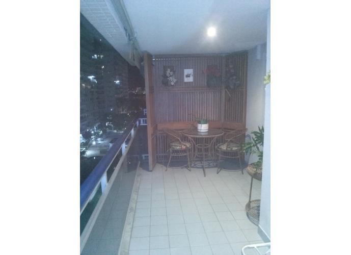 Apartamento em Barra Da Tijuca/RJ de 87m² 3 quartos a venda por R$ 990.000,00