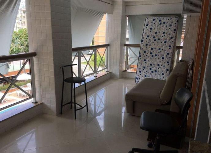Apartamento em Barra Da Tijuca/RJ de 100m² 2 quartos a venda por R$ 1.166.000,00