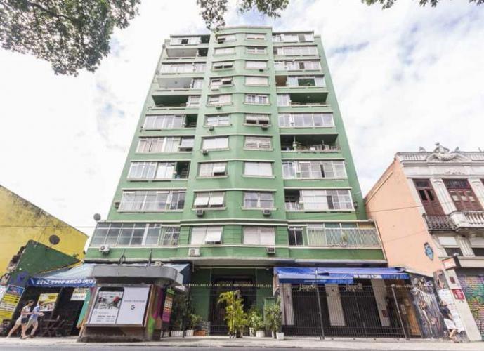 Apartamento em Centro/RJ de 26m² 1 quartos a venda por R$ 249.000,00