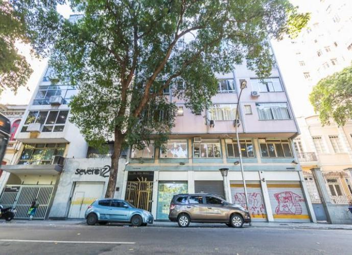 Apartamento em Glória/RJ de 34m² 1 quartos a venda por R$ 399.000,00