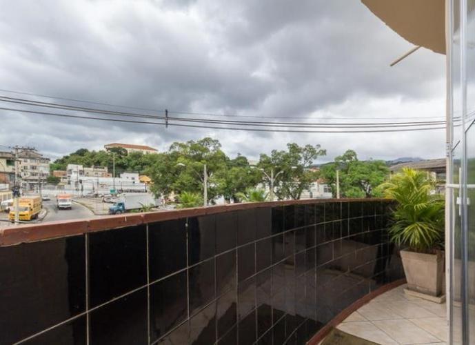 Apartamento em Engenho Novo/RJ de 60m² 2 quartos a venda por R$ 249.000,00