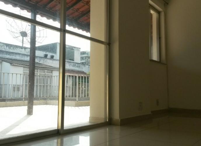 Penthouse em Freguesia/RJ de 133m² 2 quartos a venda por R$ 450.000,00