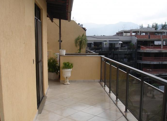 Penthouse em Recreio Dos Bandeirantes/RJ de 208m² 4 quartos a venda por R$ 890.000,00